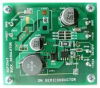 Surface Mount Voltage Inverting Eval. Board -- 73R4648