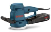 BOSCH 5 In. Variable Speed Random Orbit Sander Kit -- Model# 3107DVS