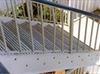 Aluminum Plank Stair Treads