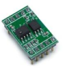 ACPL-M61L/064L SPI Evaluation Board -- EVBD-ACPL-SPI