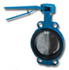 Butterfly Valve Sylax® Wafer & Lug Style SYLAX® WAFER (SS) Butterfly Valves -- SYLAX® WAFER (SS) -Image