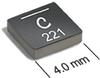 XEL4012V, 4014V High Voltage Shielded Power Inductors