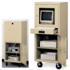 EDSAL Economical Mobile Computer Cabinets -- 4828018