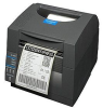 Citizen CL-S521 - Label printer - B/W - direct thermal - Rol -- CL-S521-E-GRY