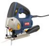 4.8 Amp Orbital Jig Saw with Laser -- JS451L