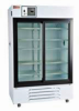 GP Series Chromatography Refrigerators 72 cu ft Chromatography Refrigerator, white, glass door, 120V -- 1757129