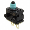 Snap Action, Limit Switches -- 255-ASQMR17430A-ND -Image