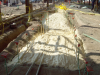 Spray Foam Back Fill and Void Fill Systems -- TerraThane™ Geotechnical Foam