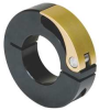 Quick Clamp Shaft Collar,1 1/2In Bore -- 5DFH9 - Image