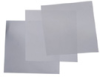 250 mm Plastic Screen Diffuser- PVC -- DSP250250-Image