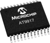 Automotive LED Driver IC w/ High Current Accuracy -- AT9917