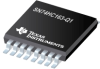4-Bit Synchronous Binary Counters -- SN74HC163-Q1