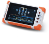 Compact Digital Oscilloscope 70MHz, 2-Channel, Touch Screen -- GDS-207
