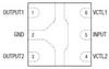 20 MHz to 6.0 GHz GaAs SPDT Switch -- SKYA21012