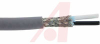 Cable; 2; 22 AWG; 19/34; 0.23 in.; Stranded Tinned Copper; Polyethylene; -20 de -- 70140037