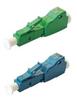 SinglemodeLatched Push-pull Plug TypeAttenuator -- LC APC