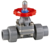Hayward® Diaphragm Valves -- 19546