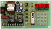 7 Day Programmable Bell Controller -- Model 4950