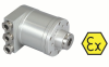 POSITAL IXARC Explosion Proof Stainless Steel Encoder -- Explosion Proof - Image