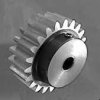 SPUR GEARS -- P32A66-80