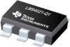 LM94021-Q1 Multi-Gain Analog Temperature Sensor -- LM94021QBIMG/NOPB - Image
