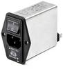Versatile Filtered Power Entry Module -- FN 390