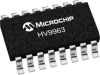 Backlight LED Drivers Product Family -- HV9963
