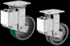 Heavy Duty Casters -- 42 Series -- View Larger Image