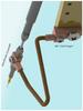 Nanomanipulator -- Cryo lift-out - Image