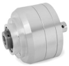 End Shaft, Spring Engaged Pilot Mount Friction Clutch -- E3D3R-STH