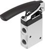 Finger lever valve -- VHEF-LT-M32-M-N14 -Image