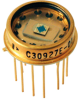 Silicon Avalanche Photodiode (APD) Amplifier module with temperature compensation. 40 MHz bandwidth -- C30919EH