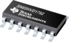 SN65HVD1792 70-V Fault-Protected RS-485 Transceivers Full-Duplex with -20 to +25 common mode -- SN65HVD1792D