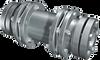 GERWAH? Ring-flex? Couplings With RINGFEDER Keyless Shrink Disc Hub Design -- XHD