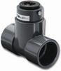PVC Tee Industrial Flow Sensors -- 228PV Series - Image