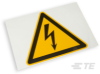 Safety Symbols & Electrical Signs -- 1768020-5