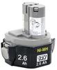 MAKITA 12V Ni-MH Battery-1234 #193157-5 -- Model# 193157-5