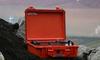 Portable XRD System -- TERRA