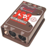 Passive Microphone Splitter (3-Way) -- 55634