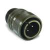 General Duty Insulated Circular Connector -- MS E & R - Image