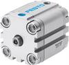 AEVU-40-15-P-A Compact cylinder -- 156957-Image
