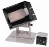 099A RD9924CE - Glas-Col Dry Powder Rocking Shaker, 240 VAC -- GO-51605-15