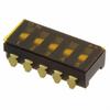 DIP Switches -- 563-CFS-0500TATR-ND -Image