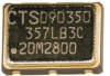 Oscillator VCXO -- 357LB3I035M3280 - Image