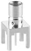 RF Coaxial Board Mount Connector -- 131-8701-261 -Image