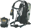 FireHawk M7 Responder Air Mask -Image
