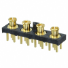 Coaxial Connectors (RF) -- SAM8076-ND -- View Larger Image