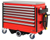 Motorized Toolbox -- R7BHE-30607L3 -Image