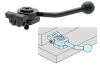 Centering Clamp -- CP170-N