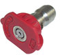 Red QC Nozzle 0075 (0° size #075) -- 259655